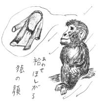 Sarunokao